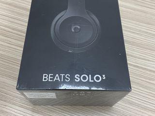 Beats Solo 3 - новые - очень дёшево!