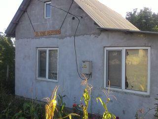 Se vinde casa la Gara Falesti in sectorul nou