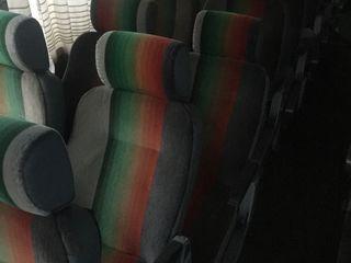 Scaune pentru autobuz ,microbuz