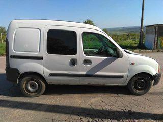 Renault Kango 1,9d Long