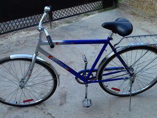 novii velosiped