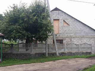 Casa nou construita + teren 28 ari or. Calarasi