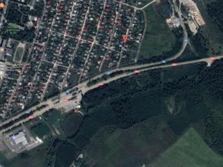 Lot de teren în Chișinău / Ciorescu