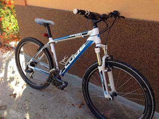 Vind bicicleta Cube Aim!!!