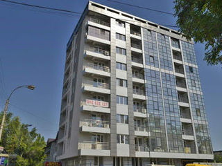 Spatii comerciale in centrul Chisinaului / Коммерческая недвижимость в центре Кишинева
