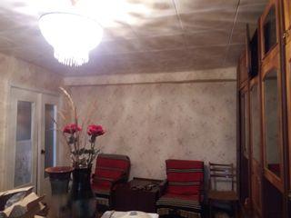 2-х комнатная квартира, 2 этаж, автономное отопление, Оргеев!