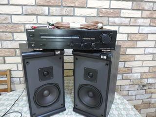 Elac EL 60+Sony Ta-F235R