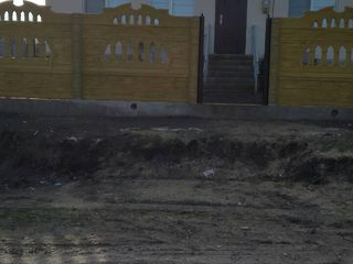 Se vinde casa in satul nou Cotul-Morii, r.Hincesti