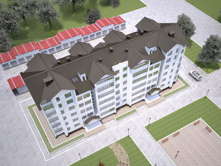 Apartamente Noi 1,2,3 de la 380 euro