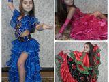 Costume pentru dans,india,tiganesti,arabe,spaniole,rochii (vanzare/ chirie)!!! Acum si in Romania!