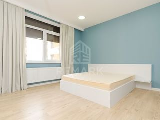 Chirie  apartament cu 3 odăi, Botanica,  str. Grenoble, 500 €