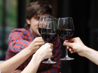 Vin de masă roșu și alb. roada 2019. bio, ecologic, natural, curat 100% fără zahar, apă etc.