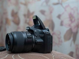 Nikon D3200 Kit
