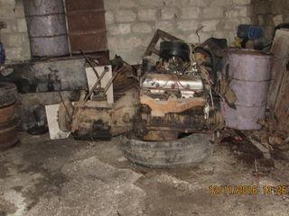 Зил motor-130 de Zil