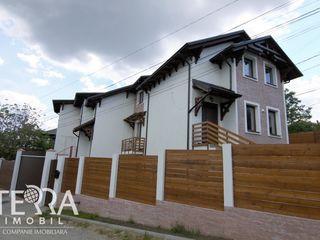 TownHouse, Schinoasa, casă 3 nivele, 100 m2, Variantă albă