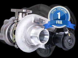 Turbina renault reno рено megane - 1.5/ 1.9dci (100, 120, 103, 106 hp) гарантия год