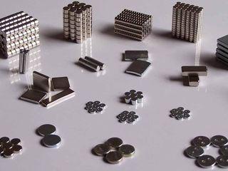 Неодимовые магниты,самые сильные постоянные магниты в мире по низким ценам!
