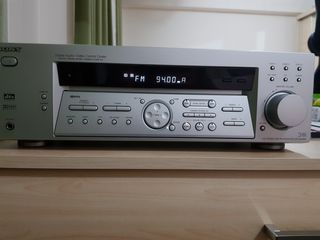 Sony Receiver STR-DE485E