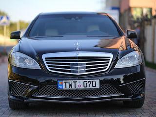Mercedes S Класс