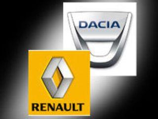 Ремонт и обслуживание  - Renault, Dacia, Nissan. Высокий уровень, приемлемая цена, кратчайшие сроки.