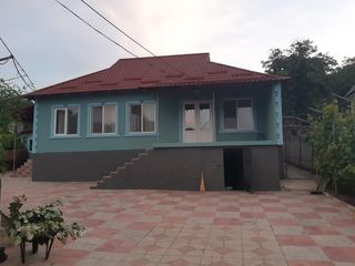 Vind casa posibil schimb pe apartament in Chisinau.