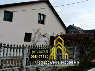 Casa in vinzare pe teren de 4 ari (privatizat)