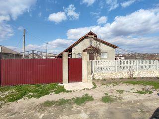 Se vinde casa in s. Budești, 3 odai, 74900€!