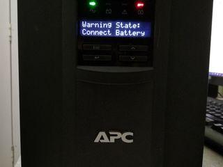 APC Smart-UPS 1000 SMT1000 VA 700 Watts