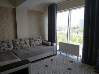 Bloc nou, euroreparație 1 cameră + living. Autonomă  52 mp