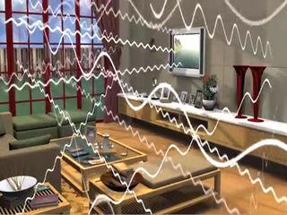 Электромагнитное излучение вокруг вас. Откуда тогда здоровье. Есть решение.
