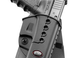 Новая кобура Fobus G2-ND для Glock 17 / 19 и другие модели