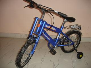 """Детские велосипеды 16"""" - Biciclete pentru copii 16"""" babyland.md"""