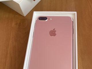 Iphone 7 plus gold (rose) 128