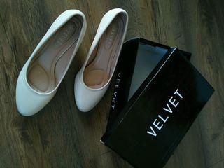 Туфли женские, 38-39 размер