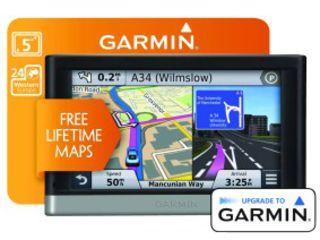 Garmin nuvi 2567 (безграничное обновление карт и программного обеспечения)+ bluetooth (hands free) E