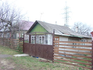 Casă de vânzare, în Cricova, cu suprafața de 58 mp +6 ari, prima rată 6600 €!