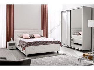 Pat in dormitor (fara saltea). livrare in toata moldova!