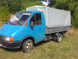 Газ kamion