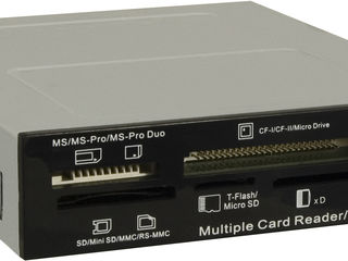 USB платы, кабели, адаптеры, card reader, SCSI, LPT и др.