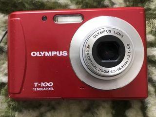 Olimpus T-100
