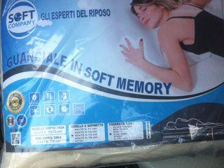 Perna Memory ,,produs in Italia,, Aloe Vera,, Dollce Notte, Ortopedice!!!