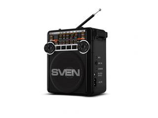 Boxe SVEN SRP-355 3 w microSD USB SD Nou (Credit-Livrare)/ Колонки SVEN SRP-355 3 w microSD USB SD