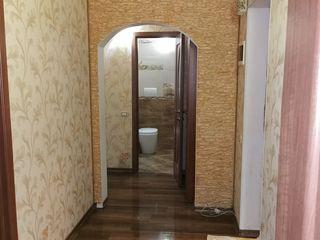 Apartament cu 2 odăi. An orașul Strașeni.
