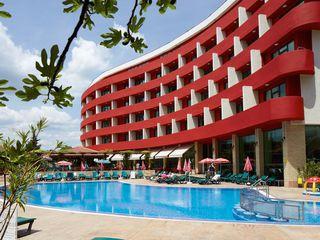 Bulgaria /Hotelul Mena Palace 4*/ copii pînă la 15 ani - GRATUIT!