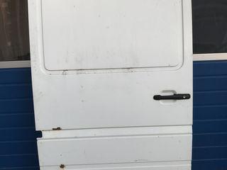 Боковая дверь sprinter