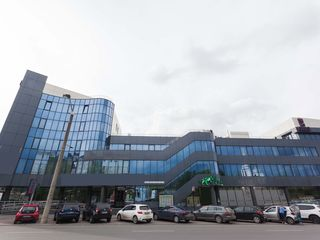 Se dă în chirie oficiu, amplasat în centrul orașului, pe str. Vasile Alecsandri!