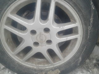 discuri opel astra  g 16