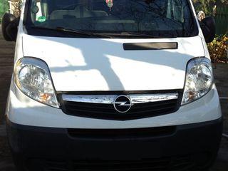 Opel Vivaro Trafic 2008