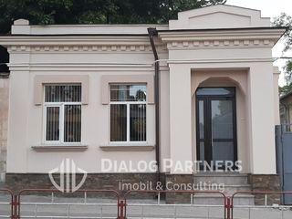 Str. ismail - vânzare oficiu - sectorul centru