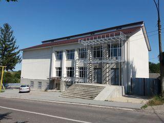 Clădire comercială în arendă / Комерческое здание в аренду